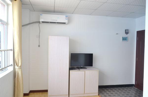 蔡甸好的养老院-环境设施